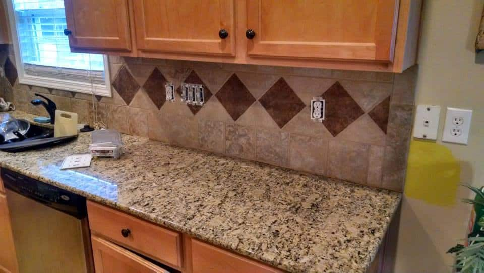 A n J Construction - Charlotte, North Carolina Kitchen Remodel
