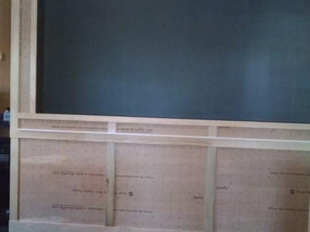 Restaurant Remodeling Construction - Concord, North Carolina - A N J Construction - A N J Construction