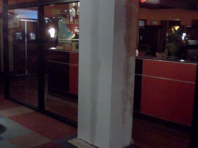 Cantina 1511 - Restaurant Remodeling - A n J Construction