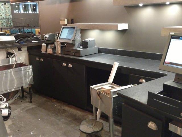 Restaurant Remodeling Construction - Concord, North Carolina - A N J Construction