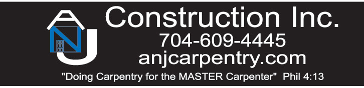 A n J Construction - Charlotte, North Carolina Handyman