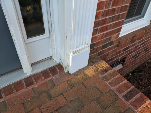 Exterior Door Install for Home - Huntersville, North Carolina - A N J Construction