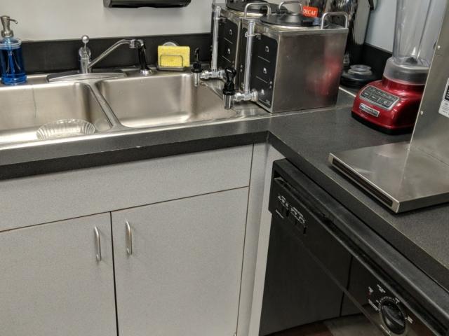 Kitchen Remodel - Concord, North Carolina - A N J Construction