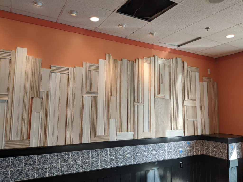 A N J Construction - Restaurant Remodel and Construction in Charlotte, North Carolina area.